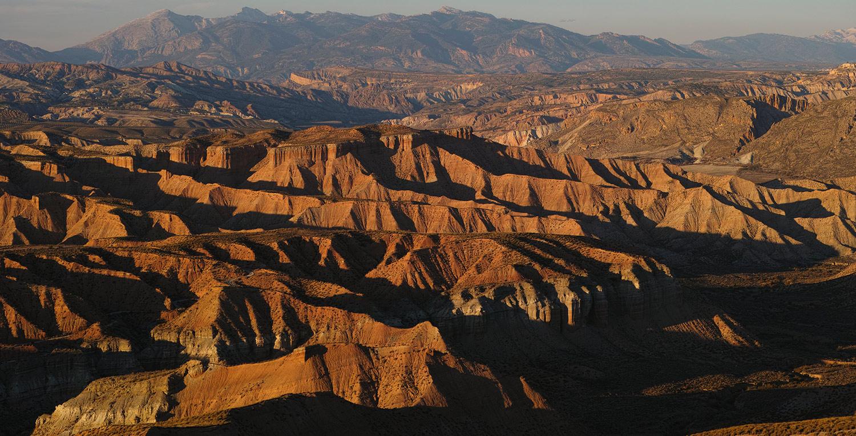 Rutas Geológicas del Geoparque de Granada - Altiplano experience