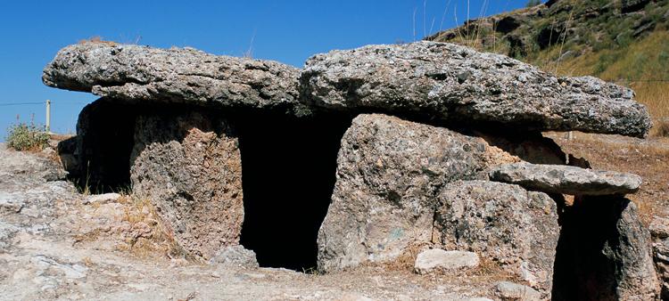 dolmenes-gorafe
